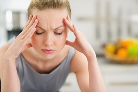 Migraines in Pregnancy