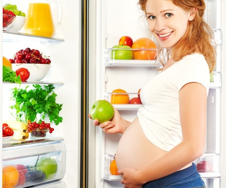 Preconception Nutrition