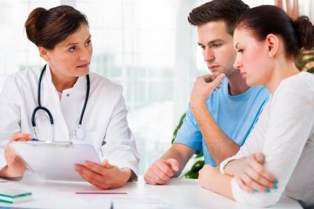 Infertility Evaluation