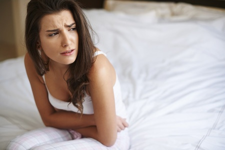 Chronic Constipation in Women