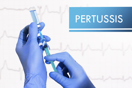 Pertussis Vaccine during Pregnancy